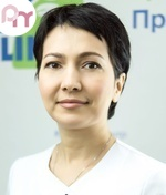Алиева Зульфия Октамовна