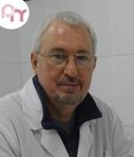 Беличков Андрей Николаевич