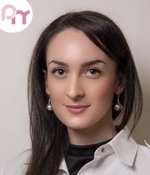 Богдасарова Луиза Гариевна