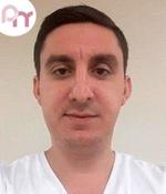 Автандилян Арсен Аликович