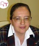 Булах Ольга Александровна