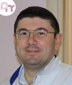 Абоев Заур Александрович