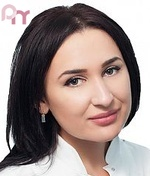 Абдулаева Юлия Сергеевна