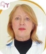 Акимова Нина Александровна