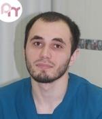 Абдулхалимов Шамиль Магомедович