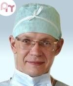 Аксенов Андрей Викторович