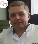 Абрамян Арсен Валерьевич