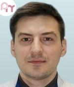 Абдулмеджидов Хаджимурад Ахмедович