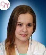 Авчинникова Ирина Владимировна