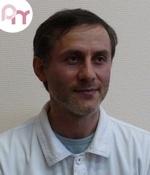 Абдуллаев Исмаил Салманович