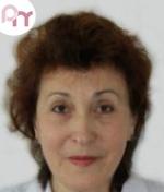 Авдеева Татьяна Федоровна