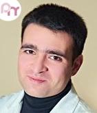 Айвазян Дмитрий Рубенович