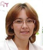 Андреева Наталья Сергеевна