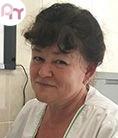 Акашкина Татьяна Егоровна