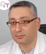 Абраамян Тигран Рубенович