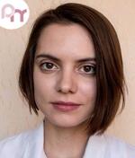 Андреева Янина Сергеевна