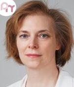 Бандина Светлана Александровна