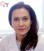 Багаутдинова Венера Загеровна