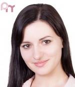 Балан Анастасия Аркадьевна