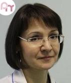 Анохина Елена Михайловна
