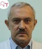 Антюшко Владимир Григорьевич