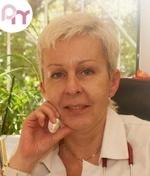 Арнаутова Ирина Владимировна