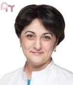 Аминтаева Земфира Хабибуллаевна
