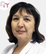 Акимова Татьяна Александровна