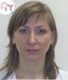 Асташенко Ольга Владимировна