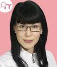 Андрюшкина Ирина Владимировна