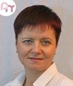 Анисеня Галина Ивановна