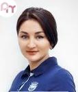 Абжалимова Суфия Харисовна