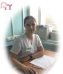 Абрамова Александра Александровна