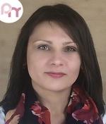 Беляева Ирина Евгеньевна
