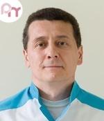 Абдуллин Харис Мясумович