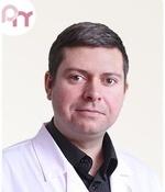 Артёмов Дмитрий Владимирович