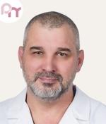 Баюклин Александр Васильевич