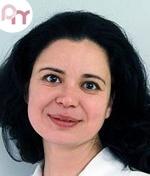 Абдуллина Лилия Ильгизовна