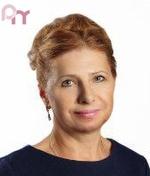 Бородачева Ольга Васильевна