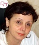 Бакуридзе Этери Мухамедовна
