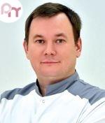Абрамов Антон Николаевич