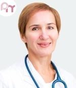 Афонина Елена Юрьевна