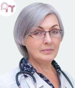 Бабушкина Наталья Геннадьевна