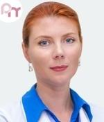Гребенева Ирина Владимировна