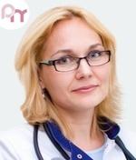 Батырева Оксана Владимировна