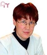 Бабкина Оксана Александровна