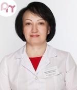 Абросимова Ольга Станиславовна