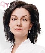 Аванесова Татьяна Андреевна