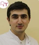 Абрамян Нарек Виленович