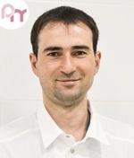 Адыгешаов Сухраб Даутович